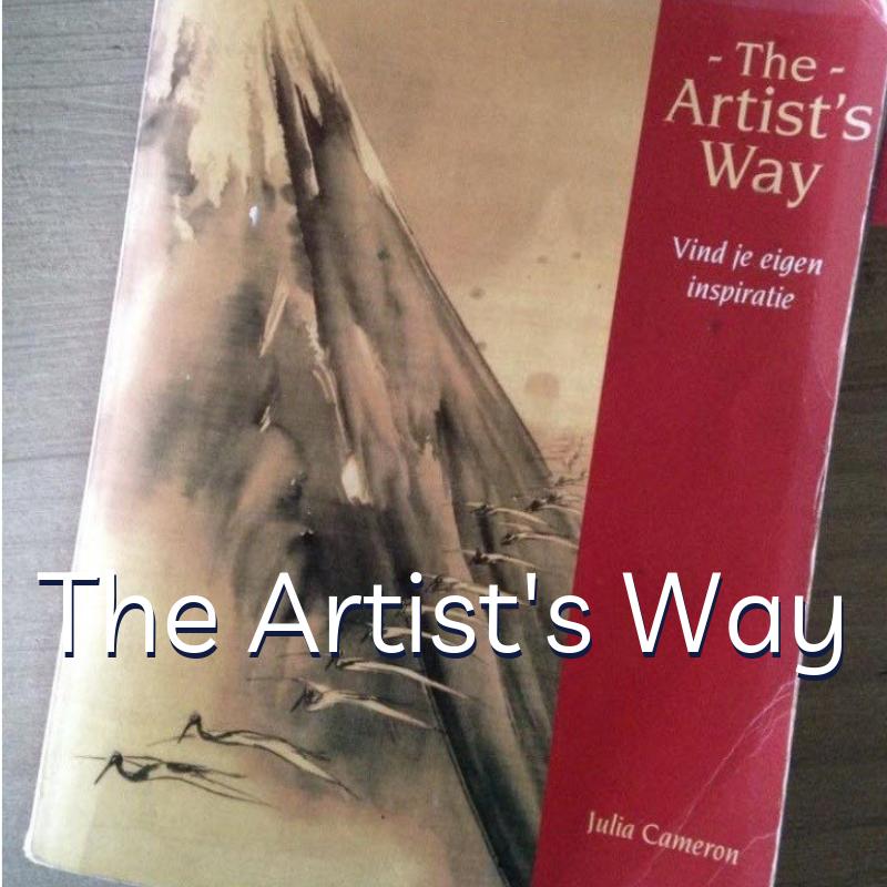 Training The Artist's Way