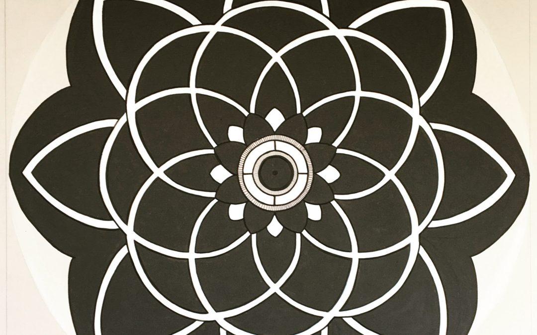 Magie van de Mandala