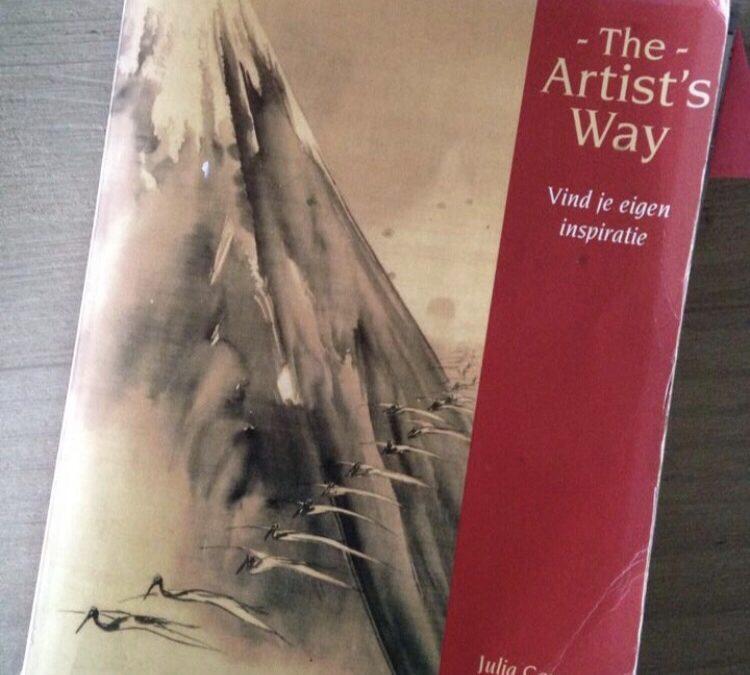'The Artist's Way.'